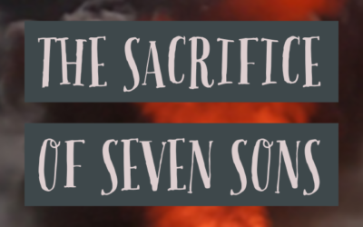 The Sacrifice of Seven Sons